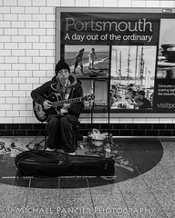 Street Musician (Michael Pancier Photography) Tags: england london unitedkingdom gb commercialphotography naturephotographer michaelpancierphotography landscapephotographer fineartphotographer michaelapancier wwwmichaelpancierphotographycom