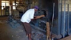 India - Kerala - Munnar - Tea Museum - Tea Processing Heating - 6 (asienman) Tags: india mountains kerala hills teafactory munnar teapicker asienmanphotography teaplantagens