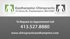 Welcome to Easthampton Chiropractic (EasthamptonChiropractic) Tags: neck massachusetts wrist southhadley fitness adjustment autoaccident backpain chiro massagetherapy sportsinjury easthamptonchiropractic easthamptonchiropractor chiropractoreasthampton