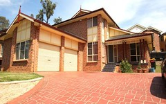 136 LEACOCKS LANE, Casula NSW