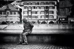 Zurich (Thomas8047) Tags: street people urban bw sun streetart monochrome schweiz switzerland swiss candid strasse zurich streetphotography streetlife streetscene stadt streetphoto zrich onthestreets strassenszene zri streetphotographer fascinationstreet schwarzundweiss 175528 streetpix strassenfotografie stphotographia zrichstreet nikond300s fineartstreetphotography streetartzri thomas8047 zrichstreetphotography