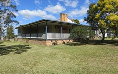 2415 Bucketts Way South, Wards River NSW