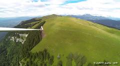 Le Semnoz (Laurent CLUZEL) Tags: 3 france alps hero hd glider savoie rc haute gopro
