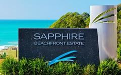 Lot 36 Sapphire Beachfront Estate, 742 Pacific Highway, Sapphire Beach NSW