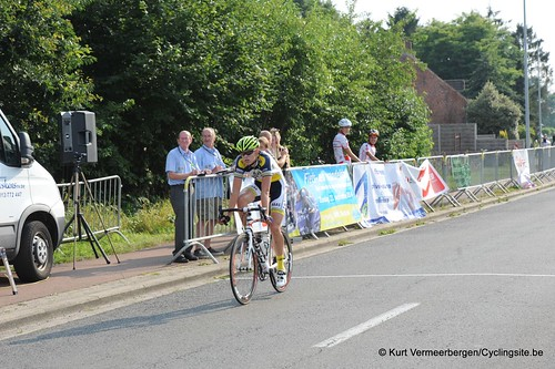 Geel Oosterlo  (358)