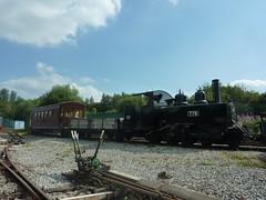 Golden Valley Light Railway (@lbion) Tags: light railway buzzard gauge narrow baldwin leighton uksteam midlandrailcentre