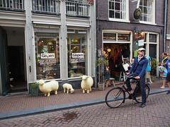Keizergraccht, Amsterdam!
