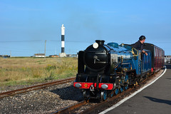 Hurricane No 8 (John A King) Tags: hurricane dungeness rhdr romneyhythedymchurchrailway