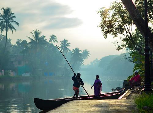Kadathu Thoni A Photo On Flickriver