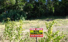 Lot 9, Lilly Pilly Place, Bellingen NSW