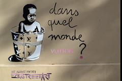 #StreetArt Paris 19 (018)