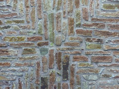 Stonework, Kalmar Slott (Snuva) Tags: sweden kalmar slott