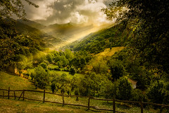 Paisaje de Lena (Luciti) Tags: landscapes spain asturias paisaje lena mariluz luciti