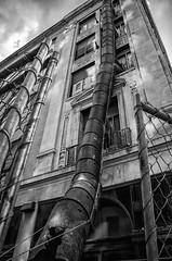 vent (ed rawady) Tags: ny walking random events rochester photowalk citystreets ricohgr