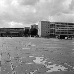 Prague - Czech (haperla) Tags: bw white black architecture noir republic czech prague kodak trix cité praha nb république blanc strahov raphaël étudiante immeubles c330 sovietique techque firon haperla
