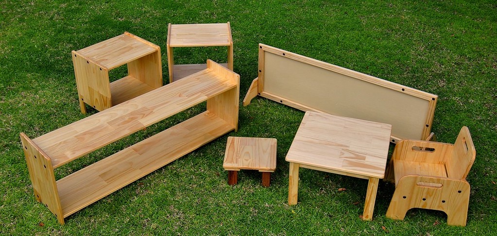 Montessori Weaning Table And Chair Australia Small House Interior