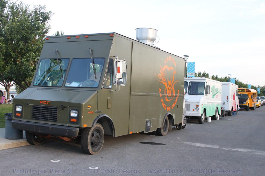 Food Truck Phoenix Schedule