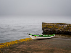 kayak photo workshop-3.jpg (kayakattack06) Tags: fog kayak lakesuperior hovland