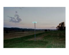 (williamhess) Tags: sunset film photography kodak contax kansas g2 photographersontumblr