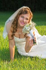 La Sposa (Elisa Gabbrielleschi) Tags: hello wedding flower rose bride nikon bouquet fiori matrimonio elisa sposa 2014 d7100 elisagabriel gabbrielleschi ritrattoeistantanee helloelisagabriel yuzaphoto
