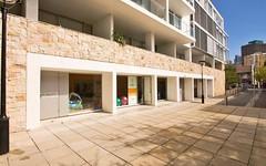 Lot 104/50 Burton Street, Darlinghurst NSW