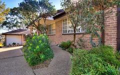 8/101 Loftus Avenue, Loftus NSW