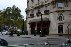 HOTEL PALACE BARCELONA (ANTIC HOTEL RITZ) (Yeagov_Cat) Tags: 2014 barcelona catalunya hotel palace hotelpalacebarcelona palacebarcelona antichotelritz hotelritz ritz granviadelescortscatalanes carrerrogerdellúria carrerderogerdellúria eduardferrésipuig 1919