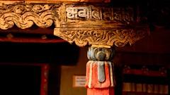 Dhankar monastery (pranav_seth) Tags: india beam monastery himachal spiti pradesh himachalpradesh dhankar