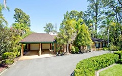 Address available on request, Castlereagh NSW