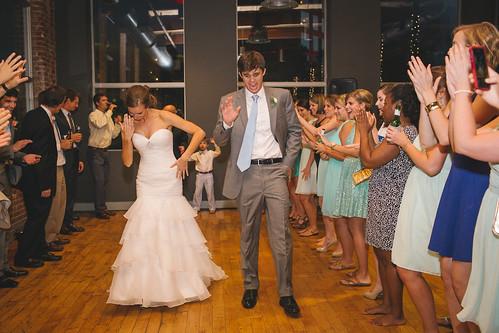 Keith Ecrement Wedding - A Darling Day-644