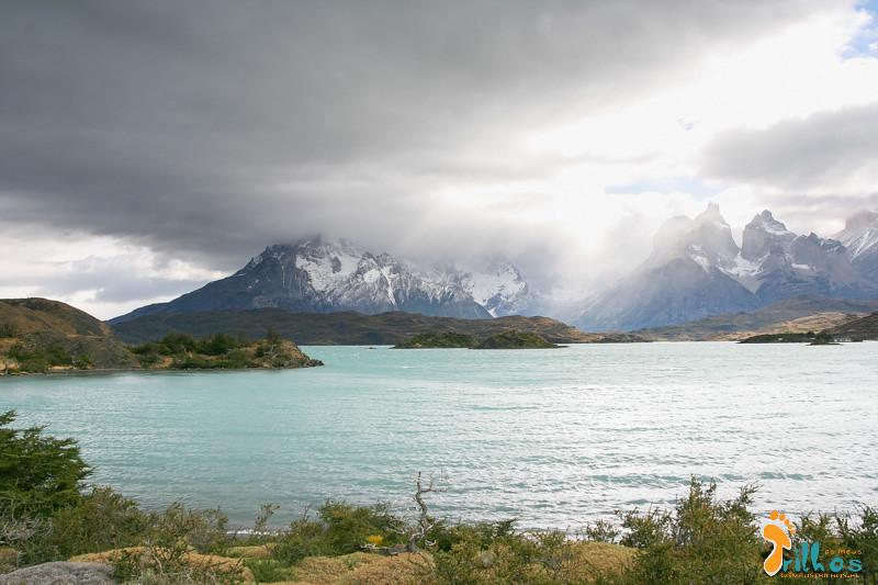 Patagonia 2014 - Parque Nacional Torres del Paine - Chile