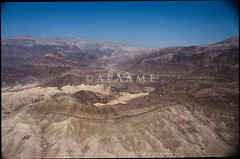 Umm Tawabin (APAAME) Tags: archaeology ancienthistory middleeast airphoto oblique aerialphotography aerialphotograph scannedfromslide aerialarchaeology jadis1904025 labrush megaj8807