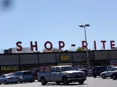 Shop Rite Kearny, NJ (Coolcat4333) Tags: shop nj ave 100 rite passaic kearny