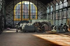 Maschinenhalle (jb-design) Tags: pentax dortmund k5 zechezollern 50mmf17 maschinenhalle