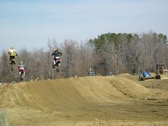 Motocross (vbvacruiser - On/Off Due To Illness) Tags: race honda virginia jump motocross
