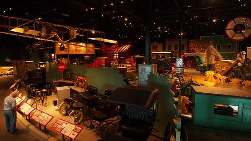 Reynolds Alberta Museum