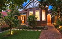20 Phillips Street, Neutral Bay NSW