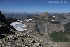 "Swiftcurrent Glacier Basin • <a style=""font-size:0.8em;"" href=""http://www.flickr.com/photos/63501323@N07/15102696301/"" target=""_blank"">View on Flickr</a>"