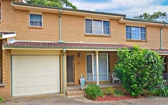 5/13 Oleander Parade, Caringbah NSW
