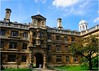 Clare College, Cambridge. (gillybooze) Tags: cambridge weather architecture clouds vista ©allrightsreserved