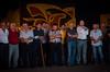 Waiting for results (Maciek Leszczelowski) Tags: cafe russia elections abkhazia unrecognized separatists sukhumi sukhum abhazija abchazja