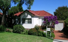 17 Burradoo Street, Caringbah NSW