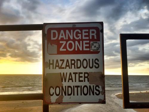 Hazardous Adventures, From FlickrPhotos