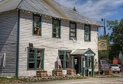 The Historic Fairview Inn in Talkeetna Alaska (PhotosToArtByMike) Tags: alaska ak talkeetna denali mtmckinley alaskarange fairviewinn talkeetnariver townoftalkeetna villageoftalkeetna