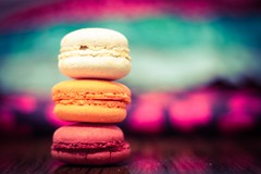 Hide every trace of sadness. (redaleka) Tags: life pink light red wallpaper food orange white 3 blur paris reflection coffee colors smile up yellow closeup trois french table dessert skinny happy sadness three yummy crazy lemon nice healthy blurry strawberry focus colorful dof flavor candy sweet bokeh good lumière pastel fat awesome amman trace traces vivid lifestyle happiness tasty daily sugar jordan delicious macaroon health hide pile stunning eggs sweets vanilla treat genius cheer diet lovely cheerful unfocused français jordanie dose macaron