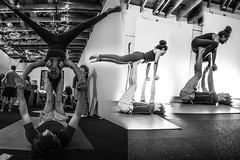 Purusa Yoga (WhitnessThis Photography) Tags: yoga studio louisiana batonrouge midcity acro ashtanga purusa batonrougephotographer