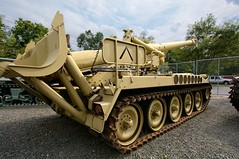 arty (Mycophagia) Tags: self vietnam artillery tanks propelled howitzer m110a1