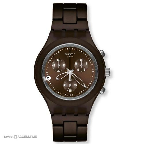 Swatch Men′s Irony SVCC4