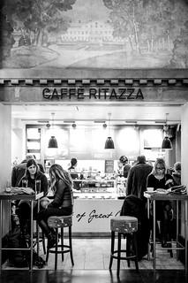 Caffè Ritazza (in explore)