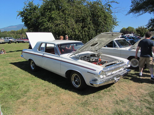1963 Dodge with 440